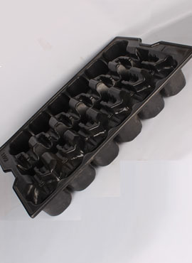 automobile component tray